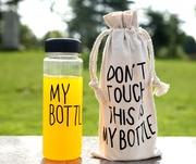 Продам модные бутылочки My Bottle